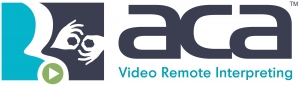 ACA Video Remote Interpreting